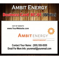 Ambit Energy BC-01 (WHITE)