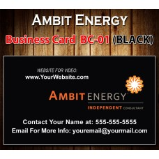 Ambit Energy BC-01 (BLACK)