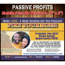 Passive Profits Postcards (Mobile Friendly Version-4)