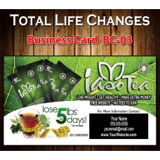 TLC - Business Card BC-03