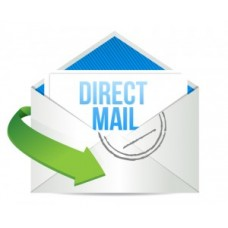 Direct Mail Leads with Email and Phone Number